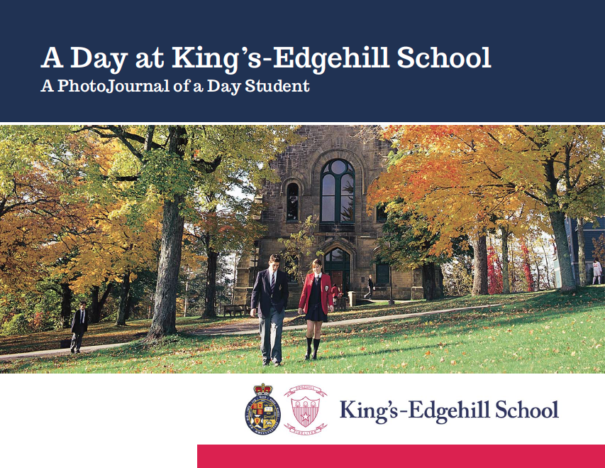 Day Student Photojournal