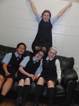 boarding school ns