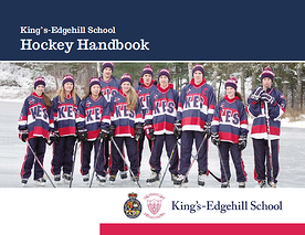 hockey handbook