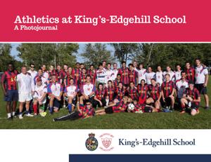 Athletic ebook thumbnail
